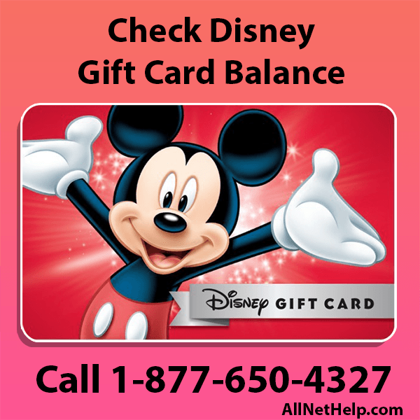 How-to-Check-Disney-Gift-Card-Balance-Online