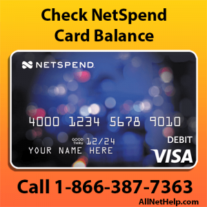 Read more about the article Netspend check balance phone number and card USA 2021