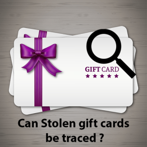 Can-Stolen-gift-cards-be-traced